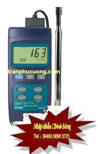 Phong kế 407119 Heavy Duty CFM Hot Wire Thermo-Anemometer (HSX: EXTECH-USA)