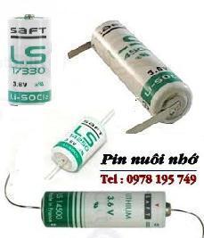 Pin Safl LS17330 lithium 3,6V chính hãng nuôi nguồn PLC | hàng có sẳn