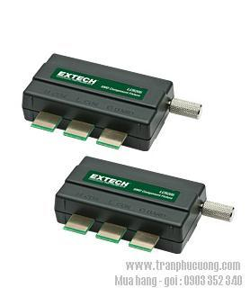 Phụ kiện đo điện dung, điện cảm LCR205 SMD Component Fixture chính hãng Extech USA | Đặt hàng