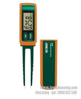 Máy đo điện đảm, điện dung RC100 Tweezer Style Passive Component R/C SMD chính hãng Extech USA | Đặt hàng