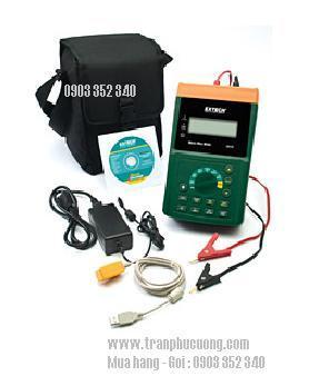 Máy đo điện trở UM200 High Resolution Micro-Ohm Meter chính hãng Extech USA | Đặt hàng