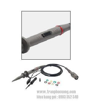 Phụ kiện đầu dò cho máy đo dao động dòng điện TL620 -200MHz 1X/10X Oscilloscope Probe chính hãng Extech USA | Đặt hàng