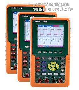 Máy đo dao động dòng điện MS420 - 20MHz 2-Channel Digital Oscilloscope chính hãng Extech USA | Đặt hàng