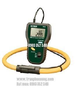 Ampe kìm, Ampe kế đo dòng điện 1 chiều AC 3000A/ 382400-Flexible True RMS 3000A AC Current Clamp (HSX: EXTECH-USA)