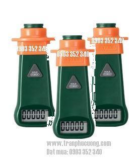 Máy đo gia tốc, Máy hoạt nghiệm 461700 - PocketTach® Mini Photo Tachometer (HSX : EXTECH-USA)