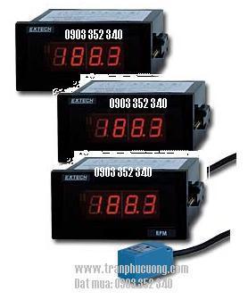 Pannel đo gia tốc 461950 - Panel Mount Tachometer (HSX: EXTECH-USA)