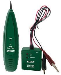 Máy đo cáp quang, thiết bị đo cáp quang TG20  Wire Tracer Kit chính hãng Extech USA | Đặt hàng