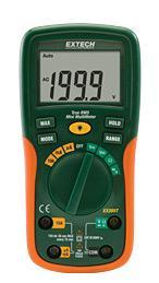 Đồng hồ đo đa năng EX205T: TrueRMS Digital Multimeter (HSX: EXTECH-USA)