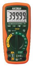 Đồng hồ đo đa năng EX530: 11 Function Heavy Duty True RMS Industrial MultiMeter (HSX: EXTECH-USA)