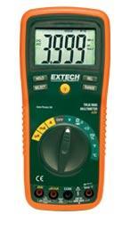 Đổng hồ đo đa năng EX430: 11 Function True RMS Professional MultiMeter(HSX:EXTECH-USA)
