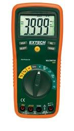 Đổng hồ đo đa năng EX420: 11 Function Professional MultiMeter(HSX:EXTECH-USA)