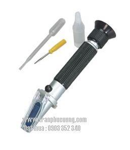 Máy đo độ ngọt RF18 Portable Brix Refractometer (0 to 18%) (HSX: EXTECH-USA)