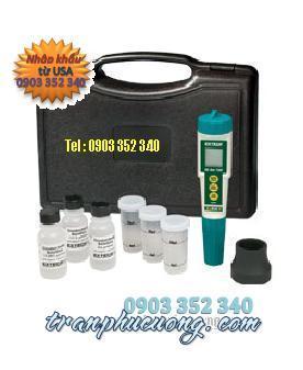 Máy đo độ mặn EC410 - ExStik® Conductivity/TDS/Salinity Kit chính hãng Extech USA | Đặt hàng