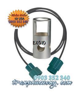 Phụ kiện Extech EX010 dành cho thiệt đo models PH150, EC400, EC500, D0600, FL700 (HSX: Extech-USA)/đặt hàng