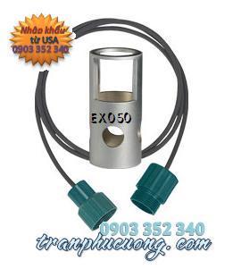 Phụ kiện Extech EX050 sử dụng thích hợp cho thiết bị model PH150, EC400, EC500, DO600 và FL700/đặt hàng