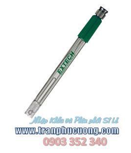 Đầu dò pH - pH Electrode 6012WS chính hãng Extech USA | hàng có sẳn