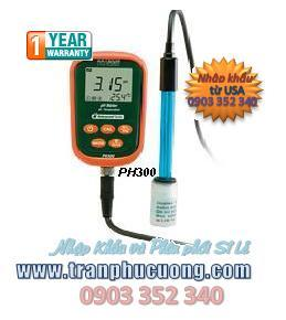 Máy đo pH - Extech PH300 Waterproof pH/mV/Temperature Kit chính hãng Extech USA | có sẳn hàng
