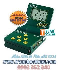 Máy đo và hiệu chuẩn pH - Extech 341350A Oyster™ Series pH/Conductivity/TDS/ORP/Salinity Meter chính hãng Extech USA | tạm hết hàng - Đặt hàng