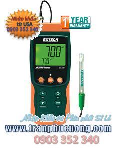 Máy đo pH/ ORP - SDL100 pH/ORP/Temperature Datalogger chính hãng Extech USA | tạm hết hàng - Đặt hàng