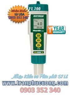 Máy đo Fluoride FL700 Waterproof ExStik® Fluoride Meter chính hãng Extech USA | Đặt hàng