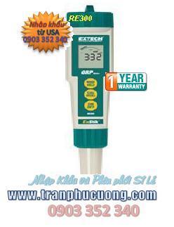 Máy đo Oxy hóa khử ORP - Extech RE300 ExStik® ORP Meter chính hãng Extech USA | Đặt hàng