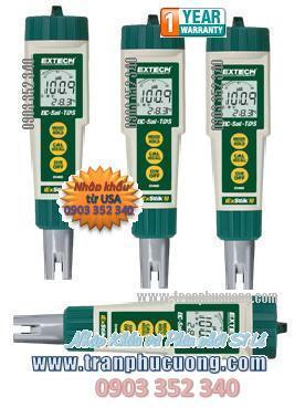 Máy đo độ  mặn Extech EC400 ExStik® Conductivity/TDS/Salinity Meter chính hãng Extech USA | Đặt hàng