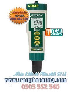 Máy đo Oxy hòa tan Dissolved Oxygen - Extech DO600 Waterproof ExStik® II Dissolved Oxygen Meter chính hãng  Extech USA | Đặt hàng