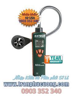 Phong kế Extech EZ30 EzFlex™ Thermo-Anemometer  chính hãng Extech USA | Đặt hàng
