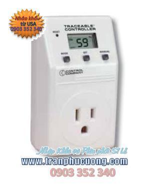 Controller độ ẩm 4190 Traceable® Humidity Controller chính hãng Control USA | hàng có sẳn