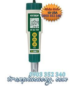 Máy đo dẫn suất extech EC400 ExStik® Conductivity/TDS/Salinity Meter (HSX: EXTECH USA)/ /hàng có sẳn