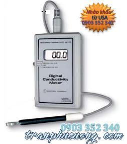 Máy đo dẫn suất Conductivity Control 4070 Traceable® Conductivity Meter chính hãng Control USA | Đặt hàng