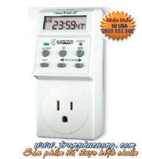 Bộ điều khiển Control 5095 Traceable® Countdown Controller chính hãng Control USA | Đặt hàng