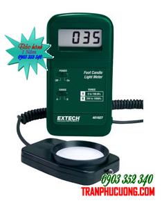 Máy đo ánh sáng Extech 401027 Pocket-Size Foot Candle Light Meter  chính hãng Extech USA | Đặt hàng
