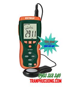 Máy đo ánh sáng Extech HD400 Heavy Duty Light Meter  chính hãng Extech USA | Đặt hàng