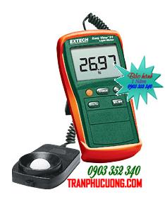 Máy đo ánh sáng Extech EA31 EasyView™ Light Meter chính hãng Extech USA | hàng có sẳn