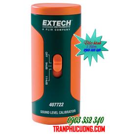 Phụ kiện Thiết bị đo tiếng ồn Extech 407722 94dB/114dB Sound Calibrator | Hết hàng