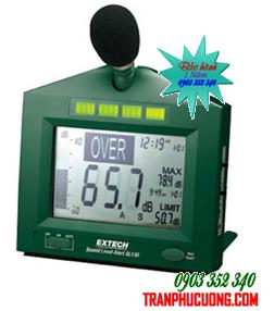Máy đo âm thanh, Máy đo tiếng ồn Extech SL130G Sound Level Alert with Alarm | Đặt hàng trước