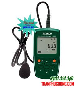 Máy đo âm thanh, Máy đo tiếng ồn Extech SL355 Personal Noise Dosimeter/Datalogger