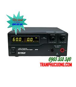 Bộ cấp nguồn Extech DCP60-220: 600W Switching Power Supply (220V) | Bán theo đơn đặt hàng trước của khách