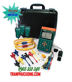 Máy đo điện 3 pha và phân tích sóng hài Extech PQ3350-3 - 3-Phase Power & Harmonics Analyzers chính hãng Extech USA | Đặt hàng