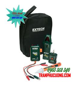 Thiết bị đo điện/ thử điện Extech CB10KIT-Electrical Troubleshooting Kit chính hãng Extech USA | TẠM HẾT HÀNG-ĐẶT HÀNG