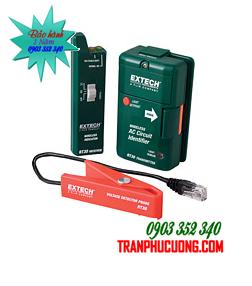 Máy xác định hệ thống dây dẫn không tiếp xúc Extech  RT30 Wireless AC Circuit Identifier (869MHz) with External Probe chính hãng Extech USA | TẠM HẾT HÀNG-ĐẶT HÀNG