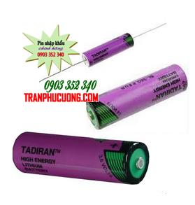Tadiran SL-360 lithium 3.6V size AA chính hãng nuôi nguồn PLC-CN | hàng có sẳn