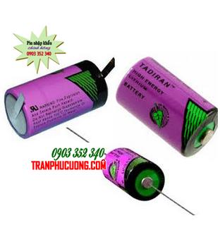 Pin Tadiran TL2200mAh lithium 3,6V size AA 2400mAh chính hãng nuôi nguồn PLC | hàng có sẳn