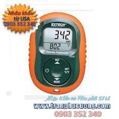 Đồng hồ đếm bước chân Extech PD20 Pedometer with Temperature Measurements | hàng có sẳn