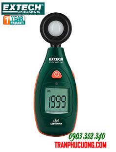Máy đo ánh sáng, Máy đo cường độ ánh sáng Extech LT10: Pocket Series Light Meter | Đặt hàng