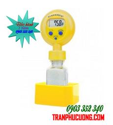 Nhiệt kế que thăm nhiệt Control 4429 Traceable® Digital-Bottle™ Refrigerator/Freezer Thermometer chính hãng Control USA | hàng có sẳn