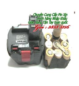Pin máy khoa cầm tay - Pin máy bắt vít 12V-SC1300mAh chính hãng | Hàng có sẳn