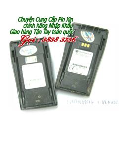 Pin máy bộ đàm NNTN4851A 048AU2C - Thay cells pin chính hãng | Bảo hành 6 tháng - hàng có sẳn