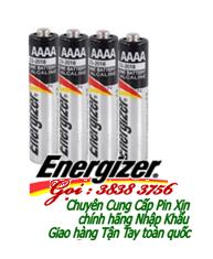 Pin AAAA Energizer E96, LR8D425  Alkaline 1.5V chính hãng Energizer USA | TẠM HẾT HÀNG